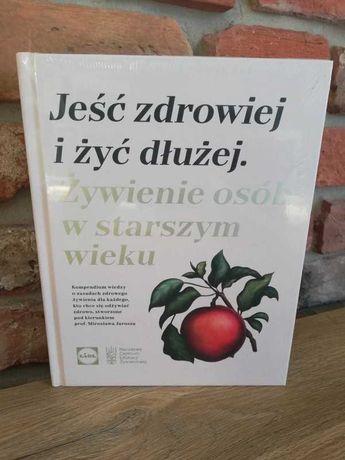 Książki Jeść zdrowiej