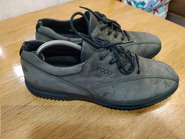 ECCO кроссовки ботинки кросівки