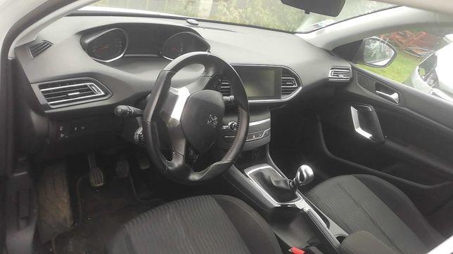 Przekładka kompletna anglika Peugeot 308 t9 13-19r. 1.6hdi