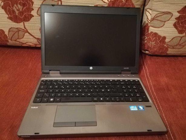 Laptop HP ProBook 6560b i5 6gb RAM