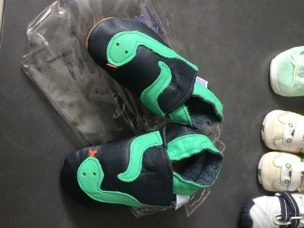 Buty buciki 12-18 miesięcy Tk-max