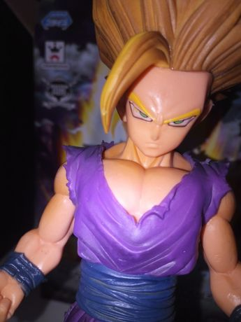 Figura Master Stars Piece Son Gohan DragonBall Dragon Ball