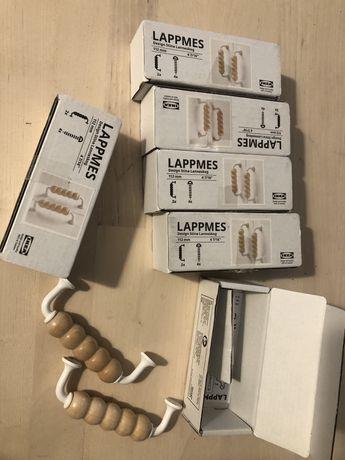 LAPPMES uchwyt 12 sztuk