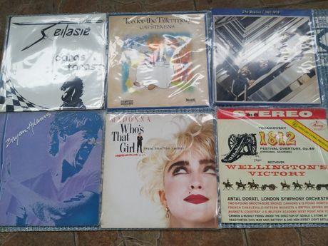Lote discos vinil