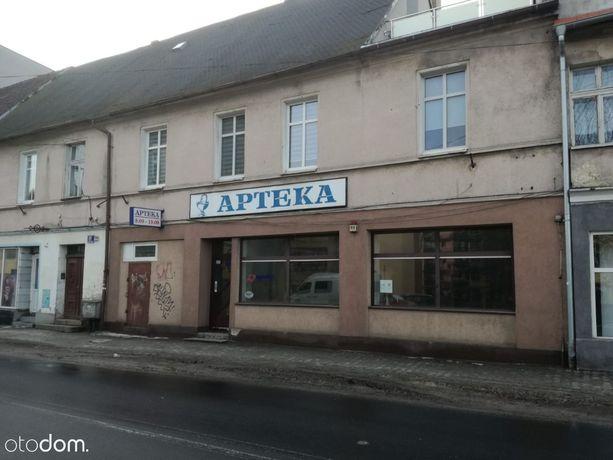 Sprzedam lokal w centrum Żar