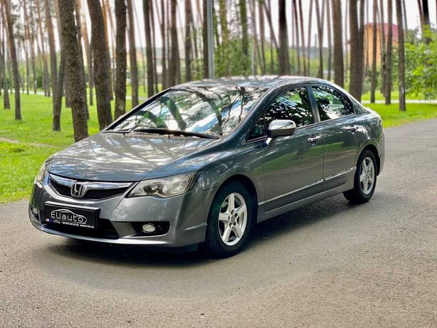 Honda Civic Hybrid/ Хонда Цивик/