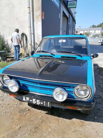 Datsun 1200 2 portas