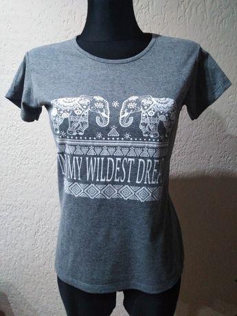 Tshirt szary 36/S