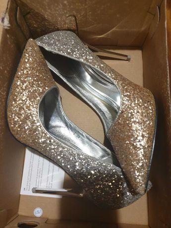 Extra buty  damskie 39