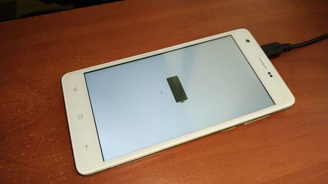 Телефон BQ BQS-5004, идеальный внешний вид