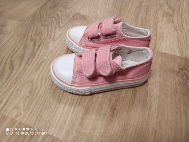 Кеди туфлі для дівчинки