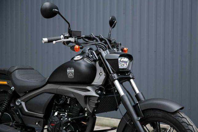 мотоцикл Lifan k19 ARTMOTO