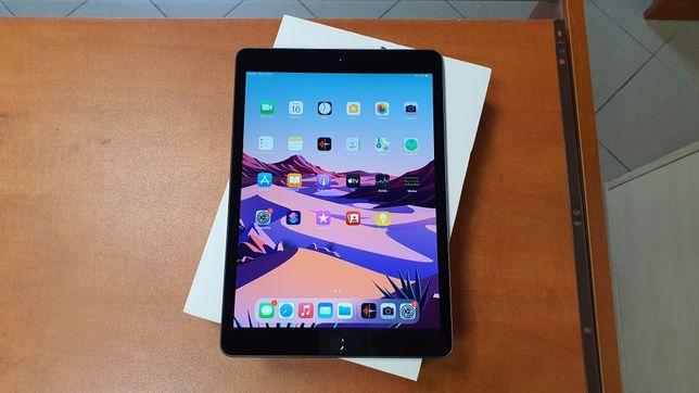 """Tablet Apple iPad 7 gen. 10.2"""" 2019, 32GB WiFi Space Gray, jak nowy"""