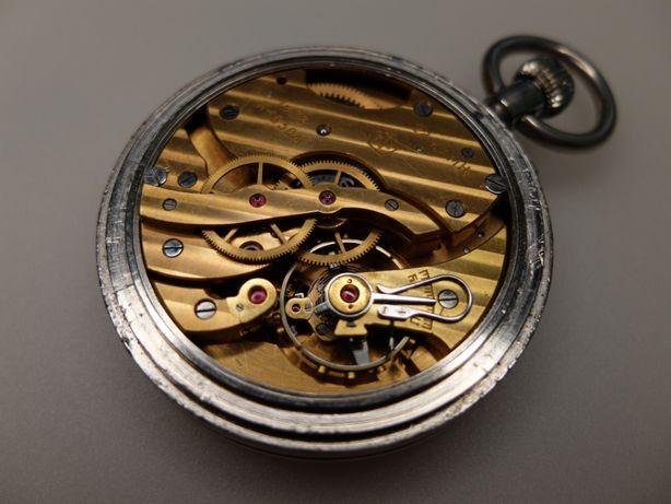 !!! Zegarek pokładowy Poljot (ULYSSE NARDIN) z okrętu CCCP !!!