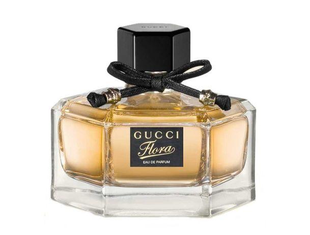 Gucci Flora By Gucci Парфюмированная вода