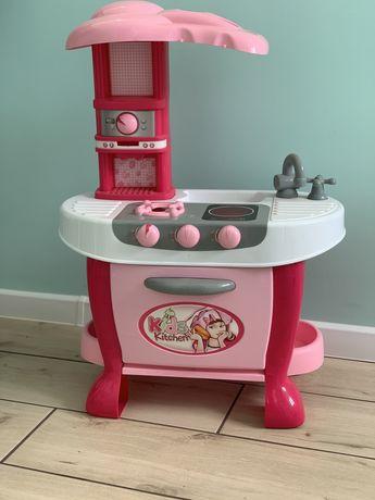 Кухня дитяча для дівчинки