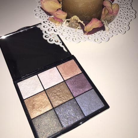 Diamond dust palette Rimmel