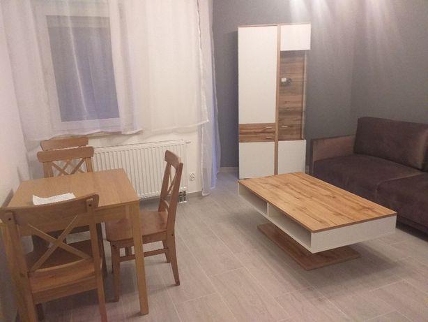 Wynajem- mieszkanie 50mkw Kiełczów k. Wrocławia, bezpieczna okolica