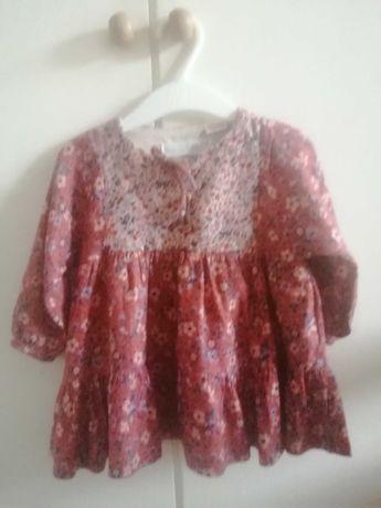 Sukienka Zara R. 74