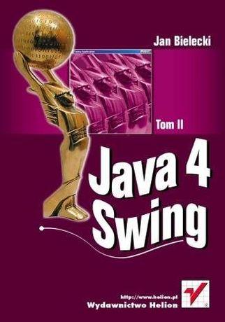 Jawa 4 Swing. Tom 2 - Jan Bielecki