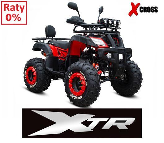 Quad ATV XTR Hummer 150cc 200cc 250cc PRO Hak Raty 0% Wysyłka