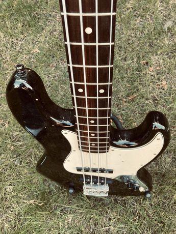 Gitara basowa Tokay 4 strunowa