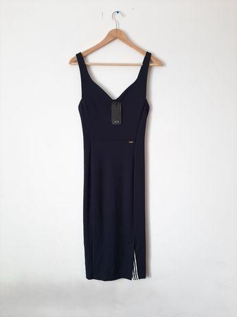Nowa sukienka armani exchange