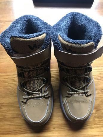 Buty chłopięce Vty rozmiar 36