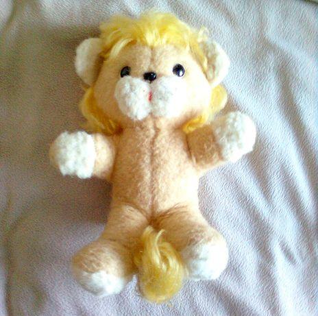 мягкая игрушка - лев