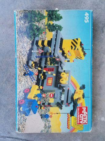 Lego caixa completa vintage