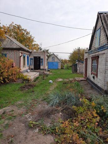 Продам дом в пгт. Петриковка