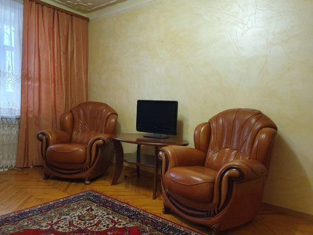 Сдам 1 комнатную квартиру метро Спортивная