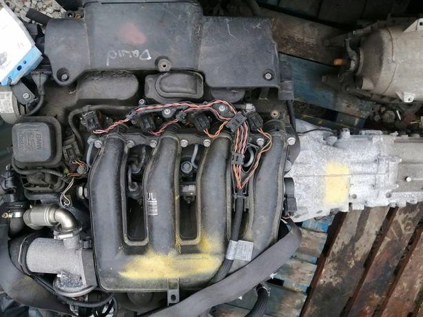 Silnik Kompletny BMW 3 E90 BMW 5 E60 M47T OE4 2.0D