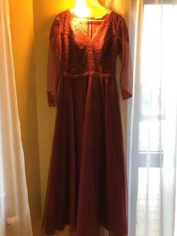 Sukienka na Studniówkę lub wesele