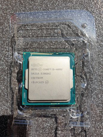 Bundle i5 4690K + Corsair H80i + Board