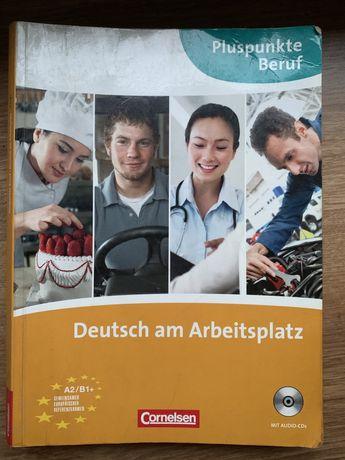 Deutsch am Arbeitsplatz A2/B1+