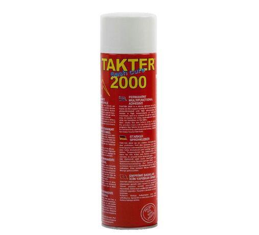 Клей-спрей временной фиксации TAKTER-2000