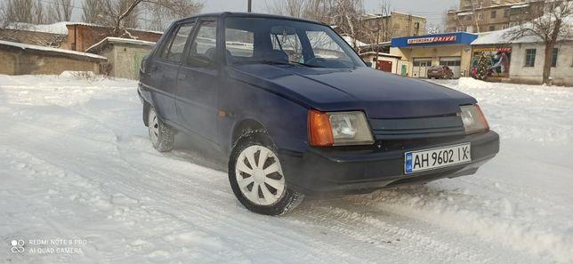 Продам ЗАЗ Славута газ/бензин