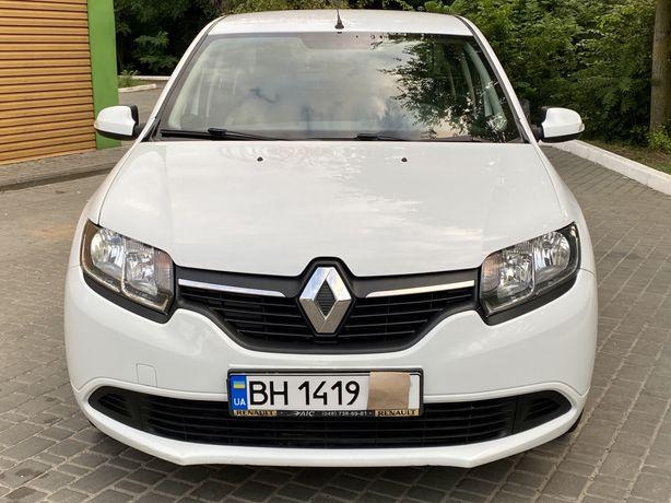 Renault Logan Gaz Benzin
