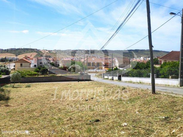 Terreno urbano para construção de moradia isolada, em Via...