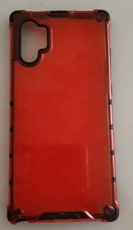 Capa Samsung Note 10 Plus