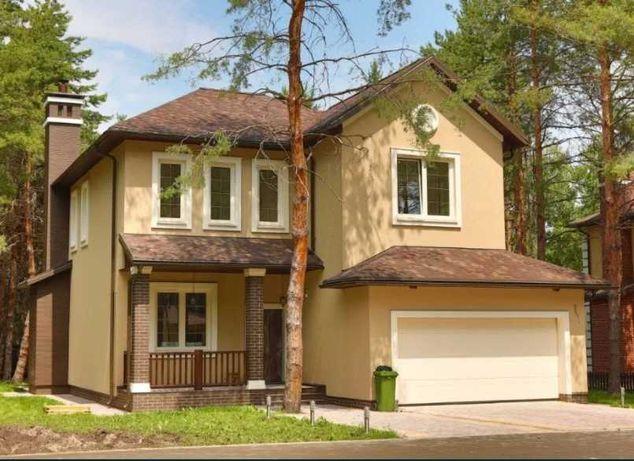 Аренда дома в КГ Riviera Villas, Лебедевка, 250 м2 +сосновый лес