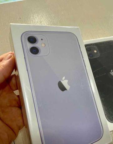 iPhone 11 de 128GB Novos e Selados com Garantia Apple por Ativar