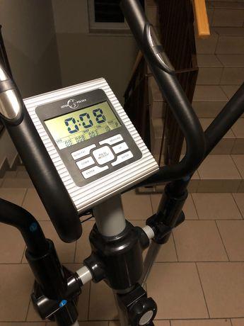 Orbitrek magnetyczny koło 12 kg