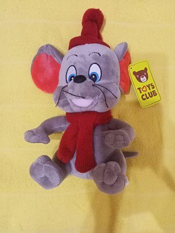 Мягкая игрушка, мышка