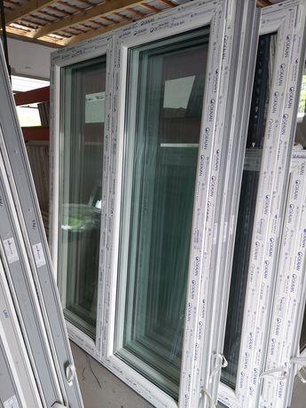 OKNA nowe OD RĘKI Drzwi Tarasowe 1465x2095