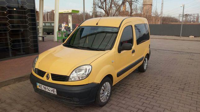 Renault Kangoo Рено Кенго в подарок страховка