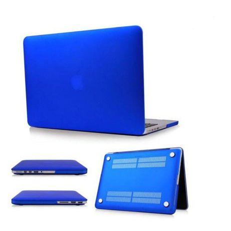Capa protetora para Macbook Pro Retina 13 azul - Matte