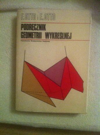 Podręcznik gemetrii wykreślnej