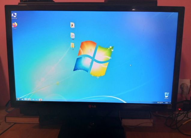 """Качество супер! Монитор 24"""" LG 24MP55HA IPS LED Full HD Доставка ОЛХ"""